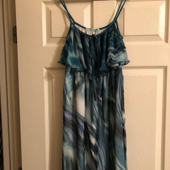 Maurices Dresses & Skirts - Flowey summer dress